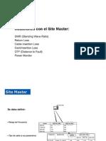 Site Master Course Nokia