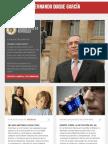 Informe de Gestión senador Luis Fernando Duque
