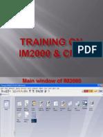 huawei m2000 training