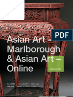 Asian Art - Marlborough | Skinner Auction 2632M and 2633T