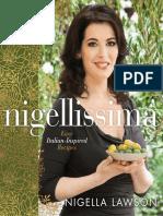 Recipes From Nigellissima