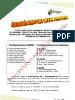 Acta Cuarta VI Convenio