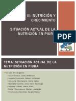 Situación actual de la nutrición en Piura (1)