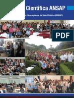 Revista Científica ANSAP  Año 1 Vol. 1 No. 3