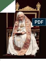 Ratzinger, gran teólogo, pero (EMEQUIS)