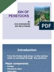 penstock design