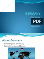 germany and retail