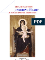 The Pondering Heart (Rosary Only)