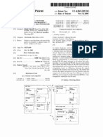 Wireless local area network (WLAN) channel radio-frequency identification (RFID) tag system and method therefor (US patent 6963289)