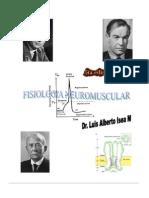 Fisiologia Neuromuscular 2012
