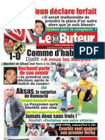 LE BUTEUR PDF du 22/12/2012