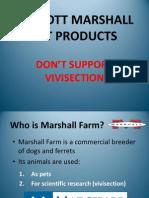boycottmarshallpetproducts-120830090843-phpapp01