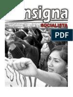 Revista de análisis y orientación política del FNLS