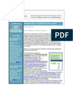 December 2012 Perspective Newsletter