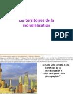 Territoires de La Mondialisation