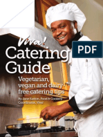 Vegan Catering Guide