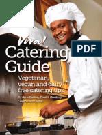 Vegan Catering Guide