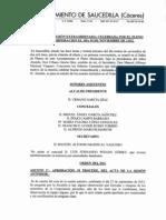 Acta Pleno 30/11/2012