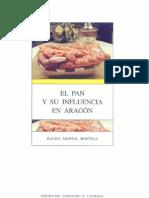 EL PAN Y SU INFLUENCIA EN ARAGÓN