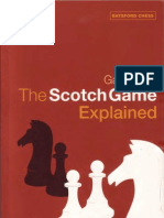 The Scotch Explained - Gary Lane