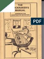 Loompanics Muckrakers Manual