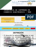 Ingenieria de Software de Comercio Electronico