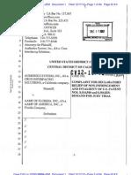 Audionics System v. AAMP of Florida