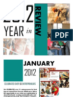 A few highlights from HPCD in 2012