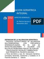 Clase Vgi Para Hospitales Dr. Herrera