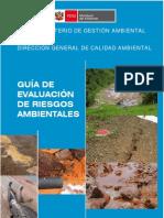 Guia de Evaluacion de Riesgos Ambientales