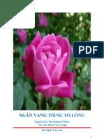 NGÂN VANG TIẾNG TƠ LÒNG Phân-2 *Ch 3