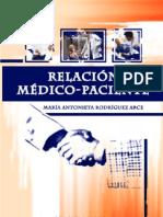 Relacion Medico-paciente Habana