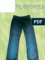 Brashares, Ann - [Pantalonii Calatori] 01 Pantalonii Calatori