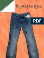 Brashares, Ann - [Pantalonii Calatori] 03 Fete in Blugi