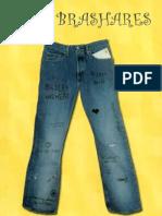 Brashares, Ann - [Pantalonii Calatori] 04 Mereu in Albastru