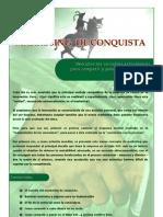 Marketing de Conquista