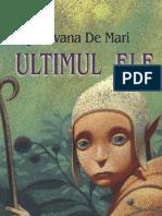 De MARI, Silvana - Ultimul Elf