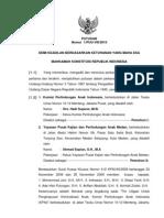 Putusan Nomor 1.PUU.2010 _Edit Panitera