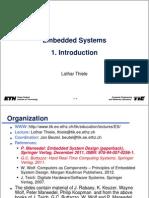 embeddded systems