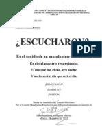 COMUNICADO_DEL_COMITÉ_CLANDESTINO_REVOLUCIONARIO_INDÍGENA-COMANDANCIA_GENERAL_DEL_EJÉRCITO_ZAPATISTA_DE_LIBERACIÓN_NACIONAL.MÉXICO