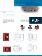 Dry & Wet Riser Systems