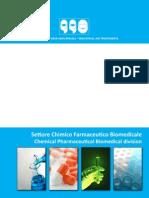 Chimica Farmaceutica Biomedicale Web