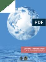2025 Global Trends Final Report