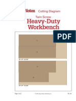 workbench plan