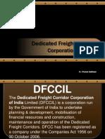 dedicated corridor freight