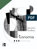 Economía - Paul Samuelson