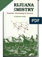 Marijuana Chemistry, Genetics, Processing and Potency