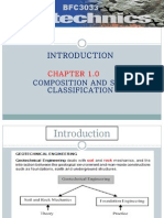 Chapter 1 Composition and Soil Classification