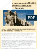 Material Sarbanes Oxley - Coso e Cobit