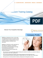 NgnGuru Telecom Training Catalog
